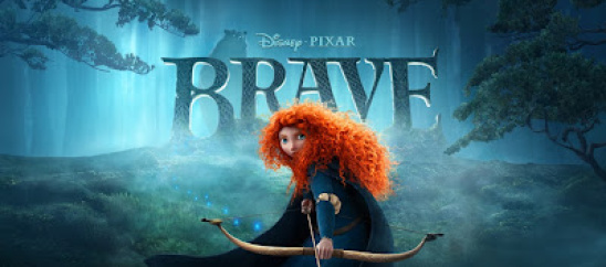 Parent's Guide: Brave