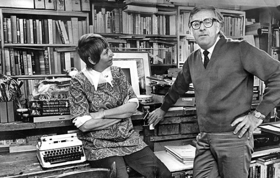 In Memoriam: Ray Bradbury