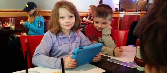 Amazon Kindle Fire HD Kids Edition Review