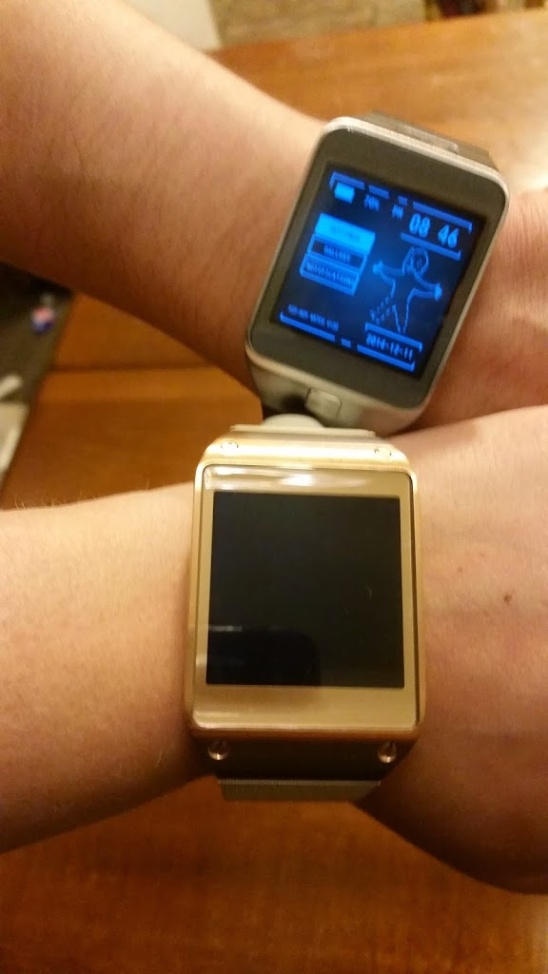 Review: Samsung Galaxy Gear 2