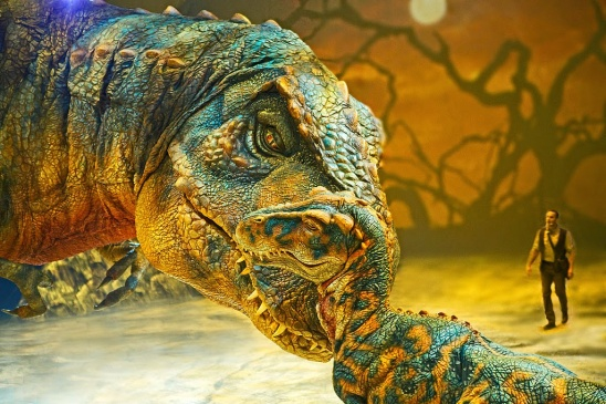 Walking with Dinosaurs – Discount Code