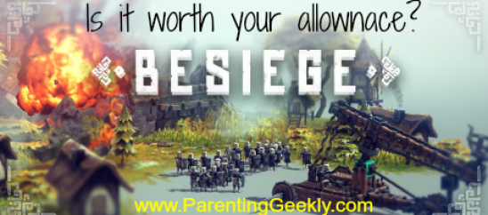 Is it Worth Your Allowance? – Beseige