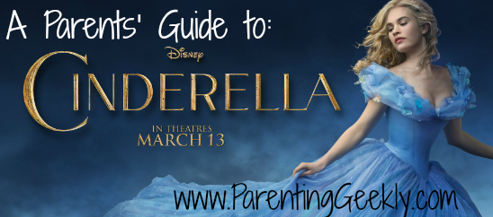 Parents' Guide to Cinderella