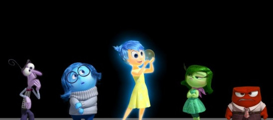 Can I Bring my 5 Year Old to Pixar's Inside Out? A Parent's Guide.
