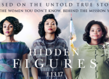 Hidden Figures: A Parents